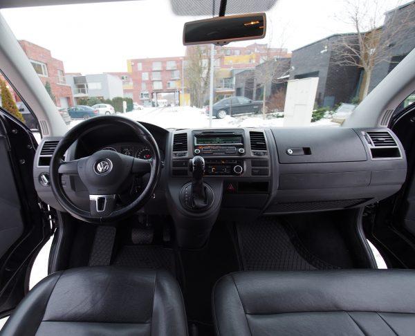 Volswagen Caravelle