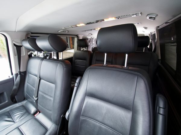 Volswagen Caravelle mikroautobuso nuoma